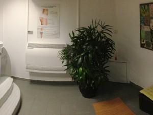 AquaFit Technologie à un nouveau Showroom