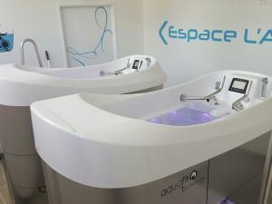 AquaFit Technologie continue de s'étendre dans la Fitness
