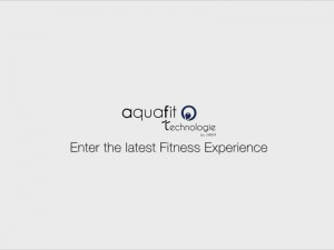 Enter The Latest Fitness Experience – Aquabike in Individual Cabin
