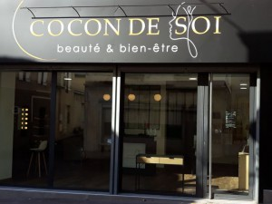 OUVERTURE COCON DE SOI A ST RAMBERT D'ALBON